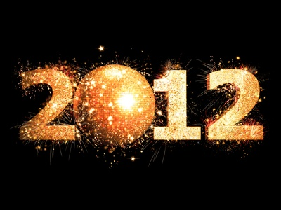 Happy New Year, 2012