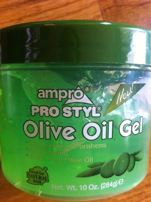 Ampro Olive Oil Gel