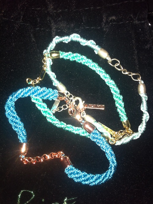 Jewelmint Natural Beauty Bracelets