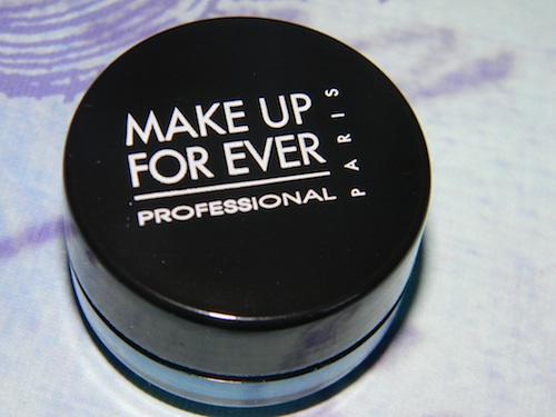 Make Up For Ever Aqua Cream Eyeshadow