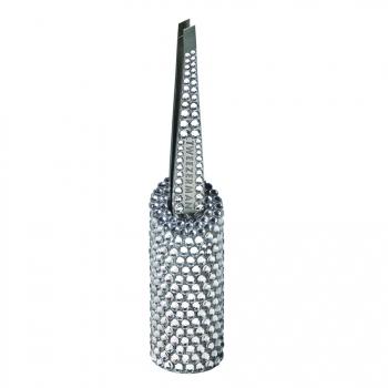 Tweezerman crystal tweezer Made with Swarovski® Elements
