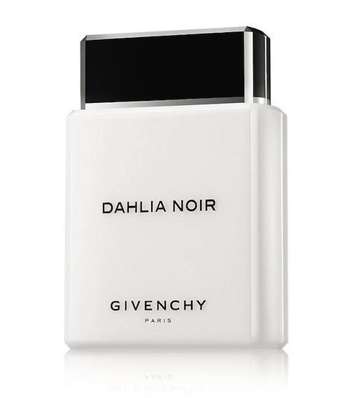 Givenchy Dahlia Noir Perfuming and Moisturizing Body Milk