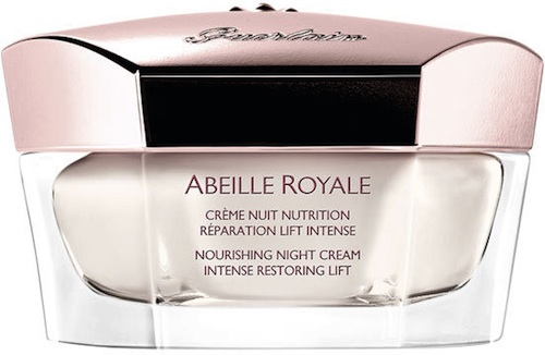 Guerlain Abeille Royale Intense Restoring Lift - Nourishing Night Cream