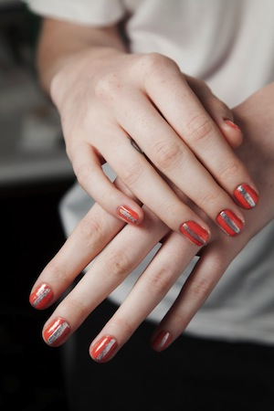 Monika Chiang Nails SS 2013 Spring and Summer 2013 nail trends