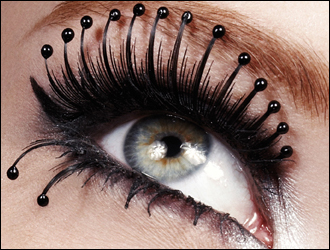 Lashes: Fake It Till We Make It
