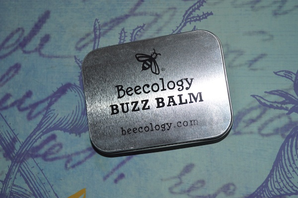 Beecology Buzz Balm Review
