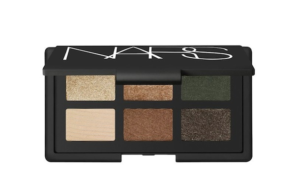 NARS Ride Up To The Moon eyeshadow palette