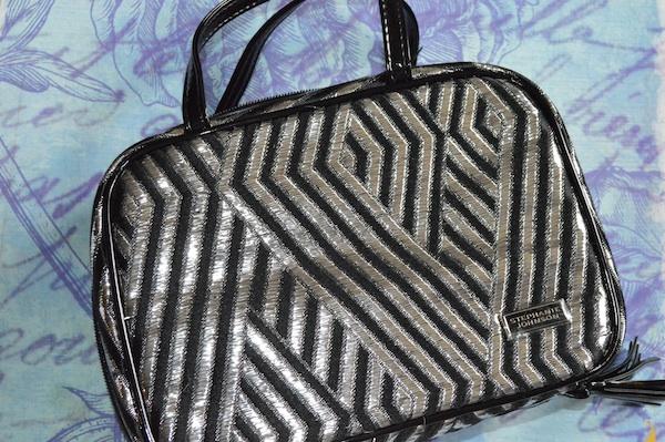 Stephanie Johnson Wilshire ML Traveler Bag
