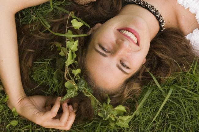 Five herbs for healthier hair
