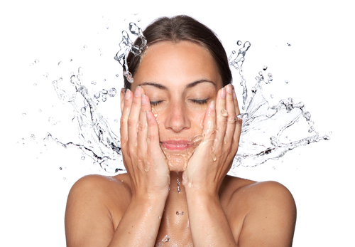 Do you know how to wash your face? We bet you don't!