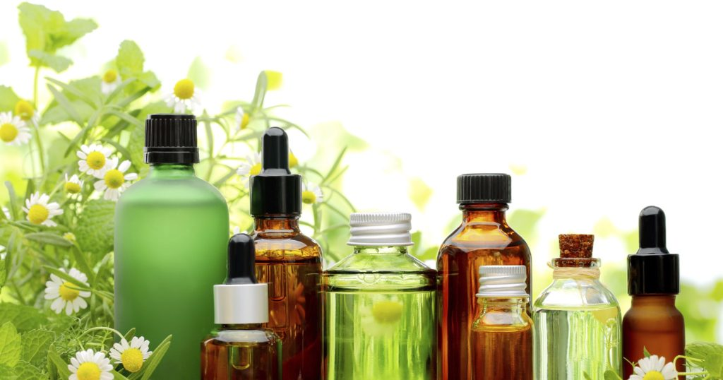 The best quality essential oils