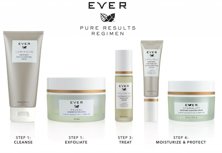 PURE RESULTS REGIMEN with LSR10®